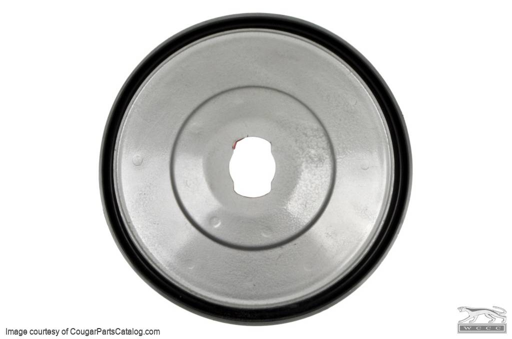 Rear Diaphragm - Midland Brake Booster - Repro ~ 1967 - 1969 Mercury Cougar / 1967 - 1969 Ford Mustang - 13478