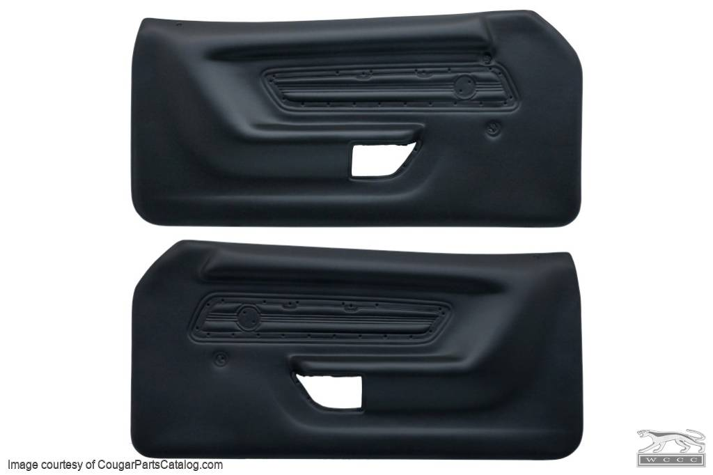 door deluxe panels mustang enlarge click mach htm ford to