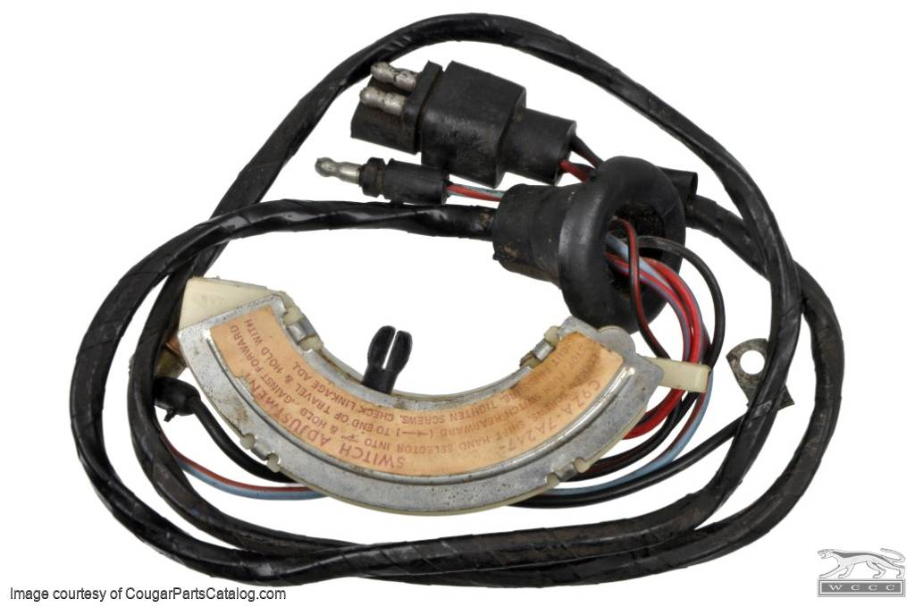 Wiring Diagram Front in addition Wipers likewise S L besides Install Hbs likewise E. on 1969 mustang neutral safety switch