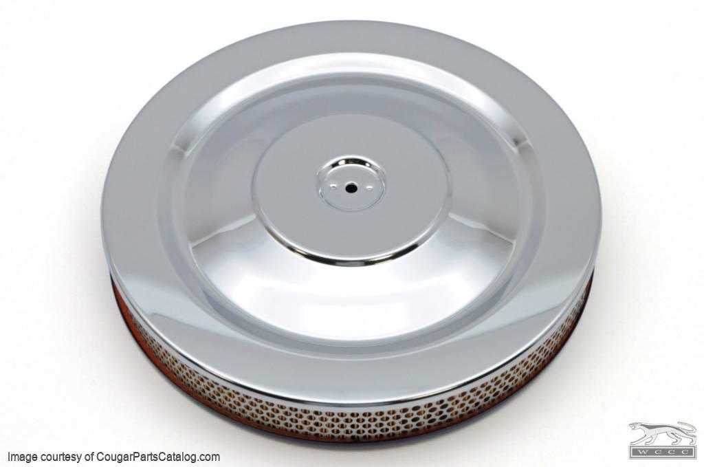 Mercury Air Cleaner : Air cleaner assembly gt e w filter premium