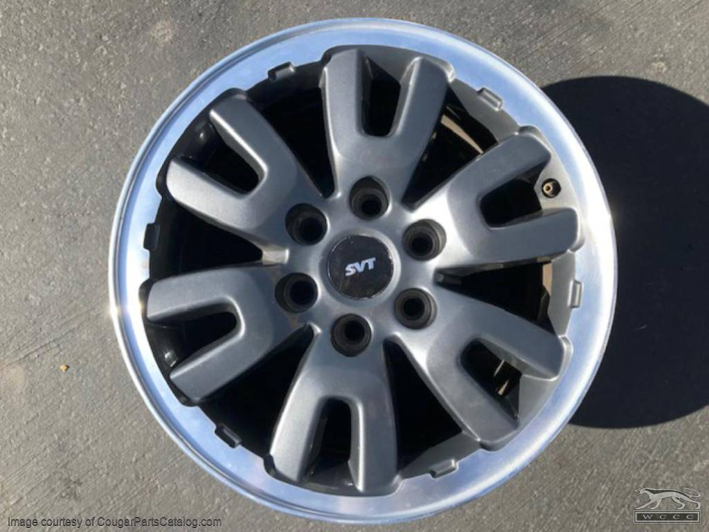 Ford F150 Factory Rims For Sale >> Factory 17 Inch Wheel Ford F150 Raptor Each Used Fits 2010 2011 Ford Raptor