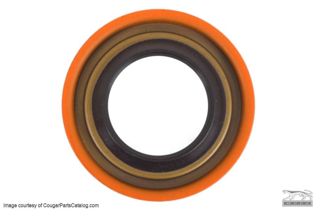 Pinion Seal - 9 Inch Ring Gear - Repro ~ 1967 - 1973 Mercury Cougar / 1967 - 1973 Ford Mustang - 31364