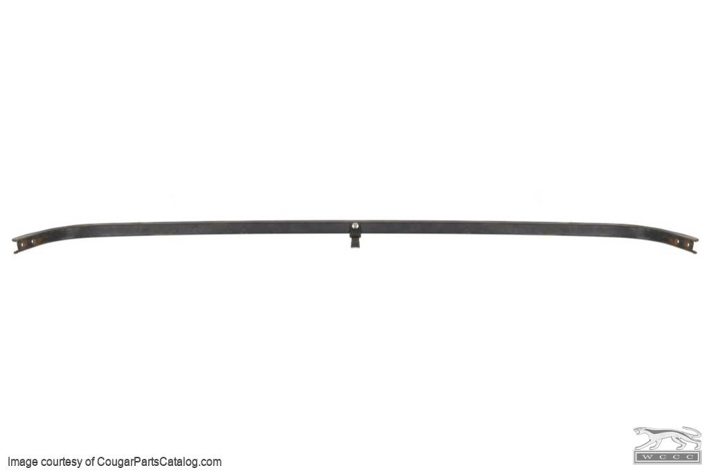 Bow - Rear 4 - Convertible Top - Used ~ 1969 - 1970 Mercury Cougar / 1969 - 1970 Ford Mustang - 31492