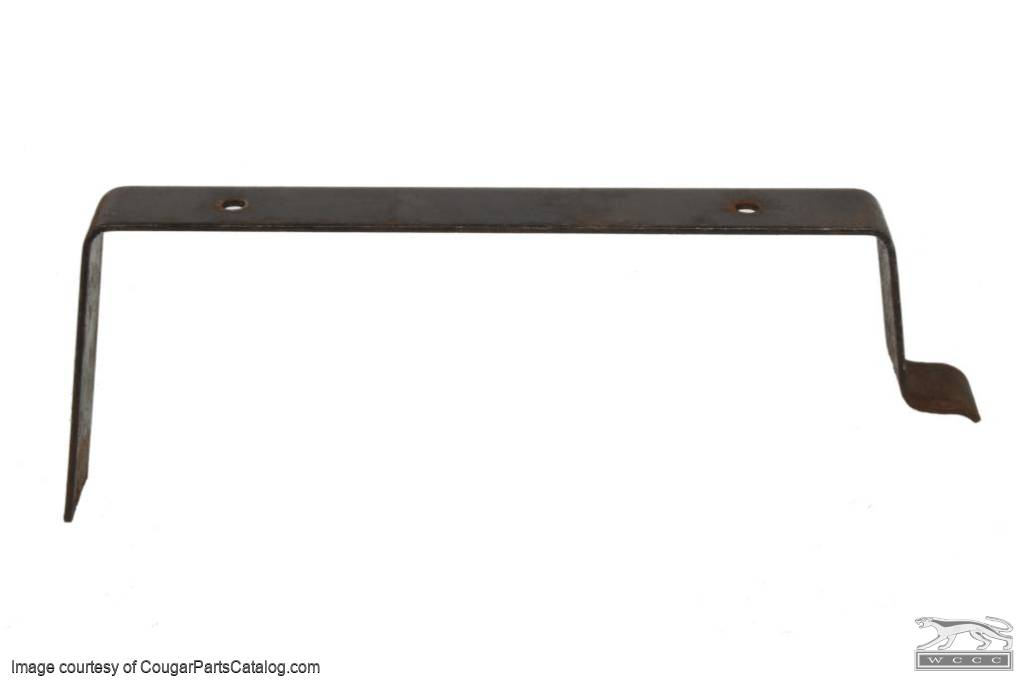 Front Console Support Bracket - Used ~ 1969 - 1970 Mercury Cougar / 1969 - 1970 Ford Mustang - 31573