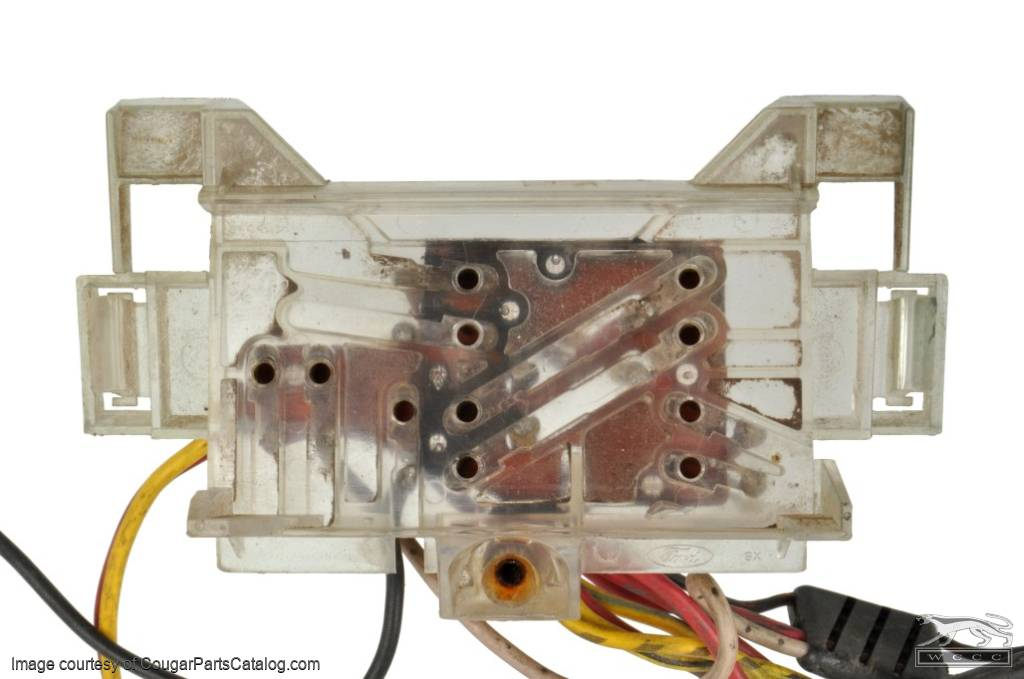 1438291314_e door wiring harness power window driver side used ~ 1973 1990 Mustang Wiring Harness at gsmx.co