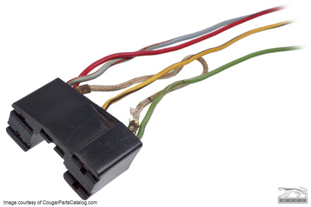 wiring pigtail under dash harness to low fuel relay. Black Bedroom Furniture Sets. Home Design Ideas