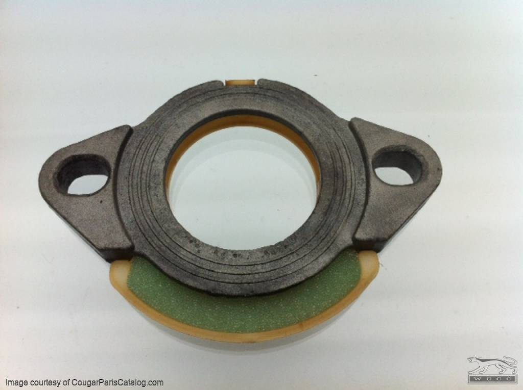 Filter - Power Brake Booster - Midland Booster - Repro ~ 1967 - 1968 Mercury Cougar / 1967 - 1968 Ford Mustang - 10246
