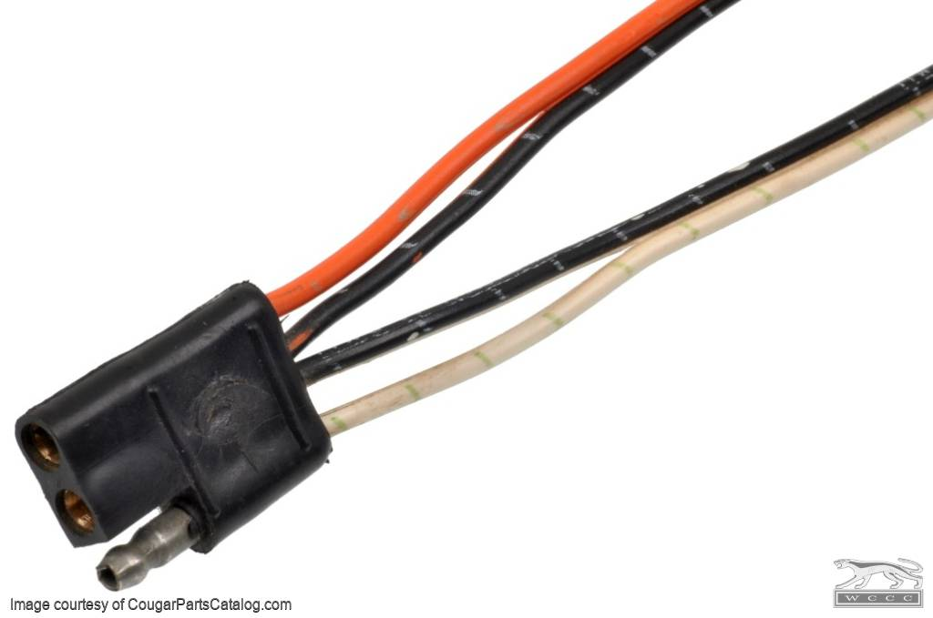 1971 mustang radio wiring 1971 image wiring diagram wiring harness stereo speaker used 1971 mercury cougar on 1971 mustang radio wiring