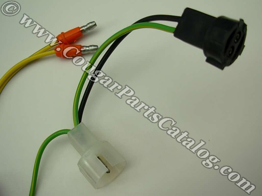Wiring Harness - Tilt    Tilt Away Column