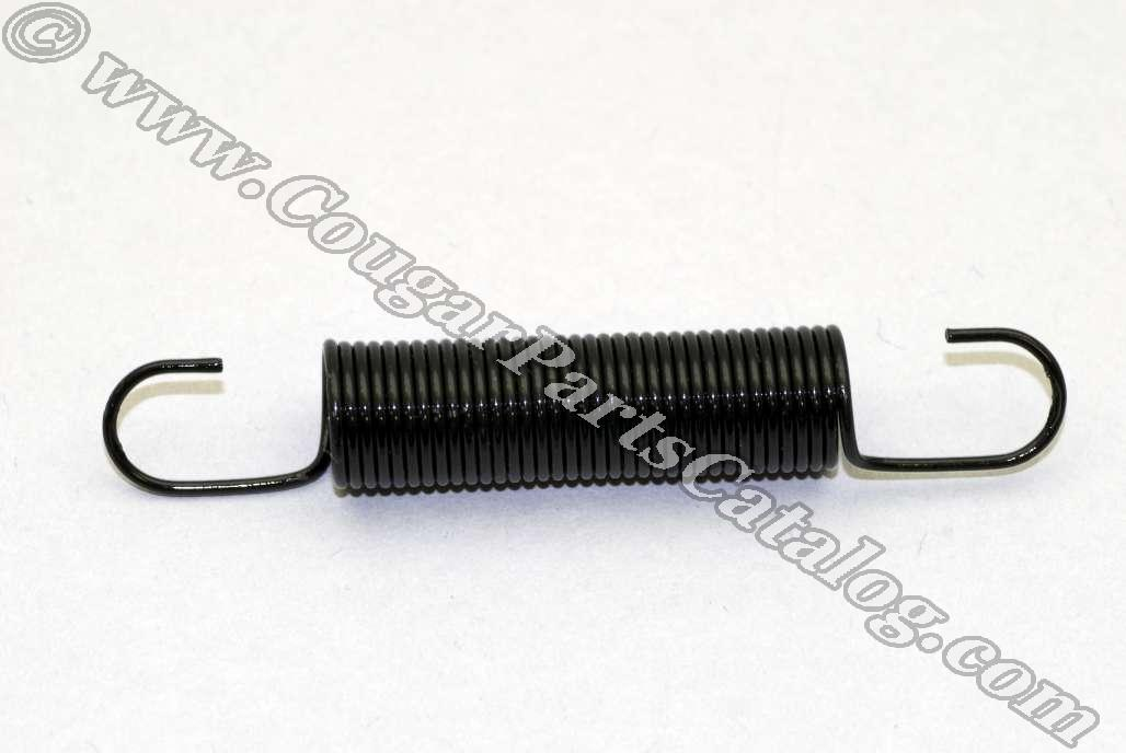 Lower Clutch Rod Return Spring - Repro ~ 1969 - 1971 Mercury Cougar - 1969 - 1971 Ford Mustang - 41871