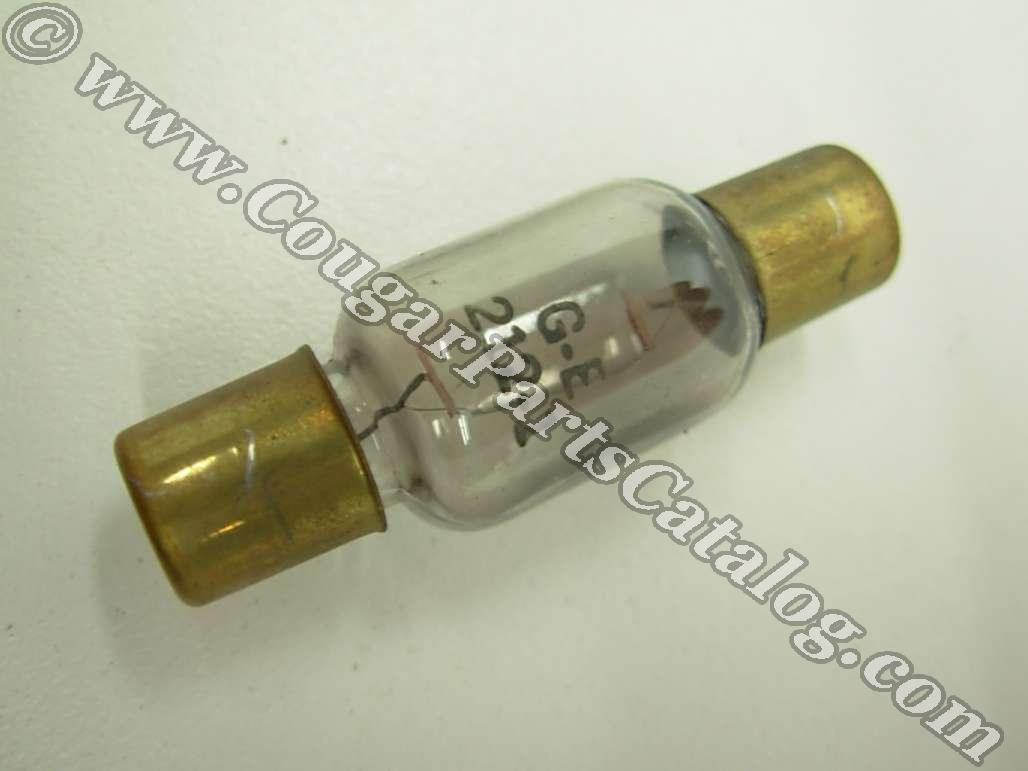 This is the original type 212-1 bulb which is no longer made.