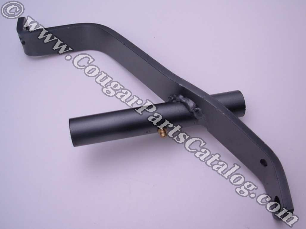 Clutch Equalizer Bar - 289 / 302 - Repro ~ 1967 - 1968 Mercury Cougar / 1967 - 1968 Ford Mustang - 14310