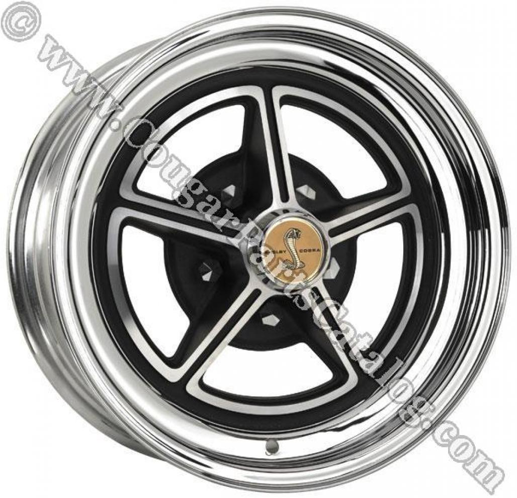 Shelby Mustang Wheels. Ford Mustang Svt Shelby Gt500