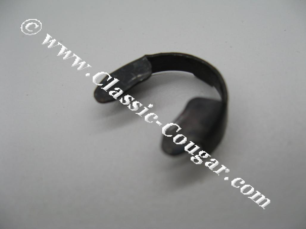 Speedometer - Driven Gear - Retaining Clip - Used ~ 1967 - 1973 Mercury Cougar / 1967 - 1973 Ford Mustang - 20131