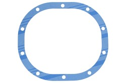 Gasket - Differential / 3rd Member - 8 Inch - Repro ~ 1967 - 1968 Mercury Cougar / 1967 - 1968 Ford Mustang 1967,1967 cougar,1967 mustang,1968,11967,1968 cougar,1968 mustang,3rd,c7w,c7z,c8w,c8z,cougar,differential,end,ford,ford mustang,gasket,inch,member,mercury,mercury cougar,mustang,new,rear,seal
