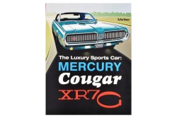 Manual Wiring Diagram For 1967 Mercury Cougar At West Coast Classic Cougar The Definitive 1967 1973 Mercury Cougar Parts Source