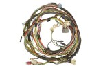 Used grade B taillight wiring harness for the Mercury Cougar. This unit may have one or two professional repairs.This harness is for the EARLY 1971...