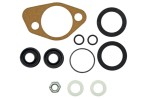 If your power steering control valve unit is in good working condition but seems to be leaking, this seal kit may be all it takes to correct the...