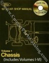 Intermediate Shop Manuals on CD - Repro ~ 1973 Mercury Cougar - 1973 Ford Mustang
