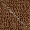 Carpet Kit - Coupe - GINGER / MEDIUM BROWN - Mass Backed - New ~ 1971 - 1973 Mercury Cougar